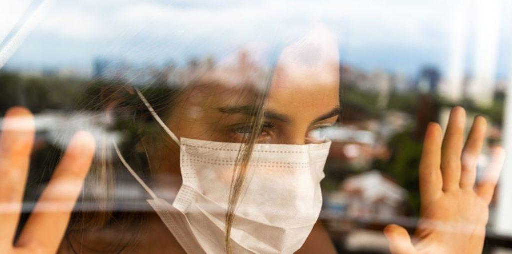 Психологічна підтримка жителям області «Поради: як уникнути погіршення психологічного стану під час карантину через коронавірус»