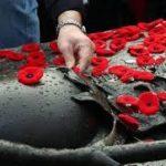 З Днем пам'яті та примирення, та Днем Перемоги над нацизмом у Другій світовій війні!